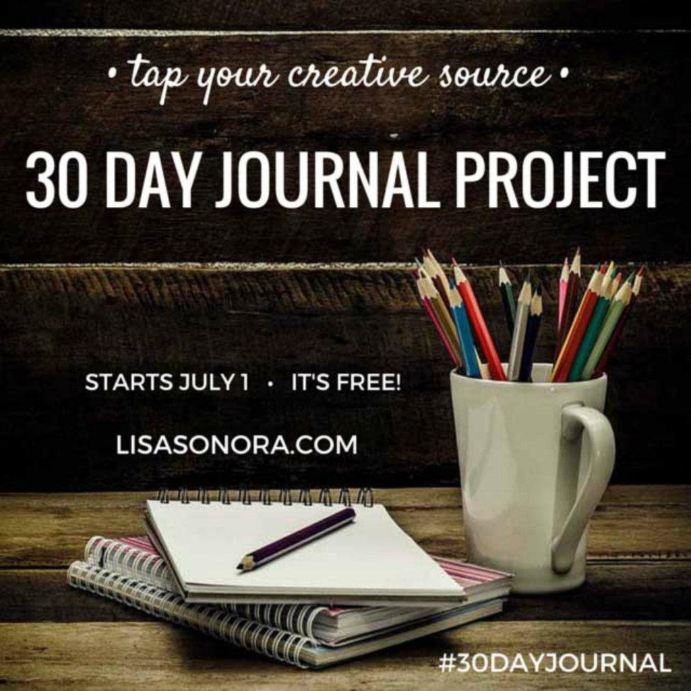30-Day-Journal-Project