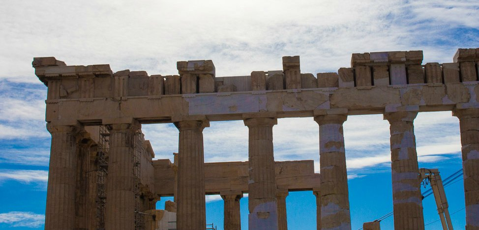Musings on humankind and 48 hours in Athens thumbnail